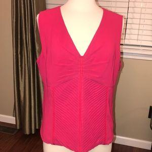 Oscar de la renta Company women's blouse
